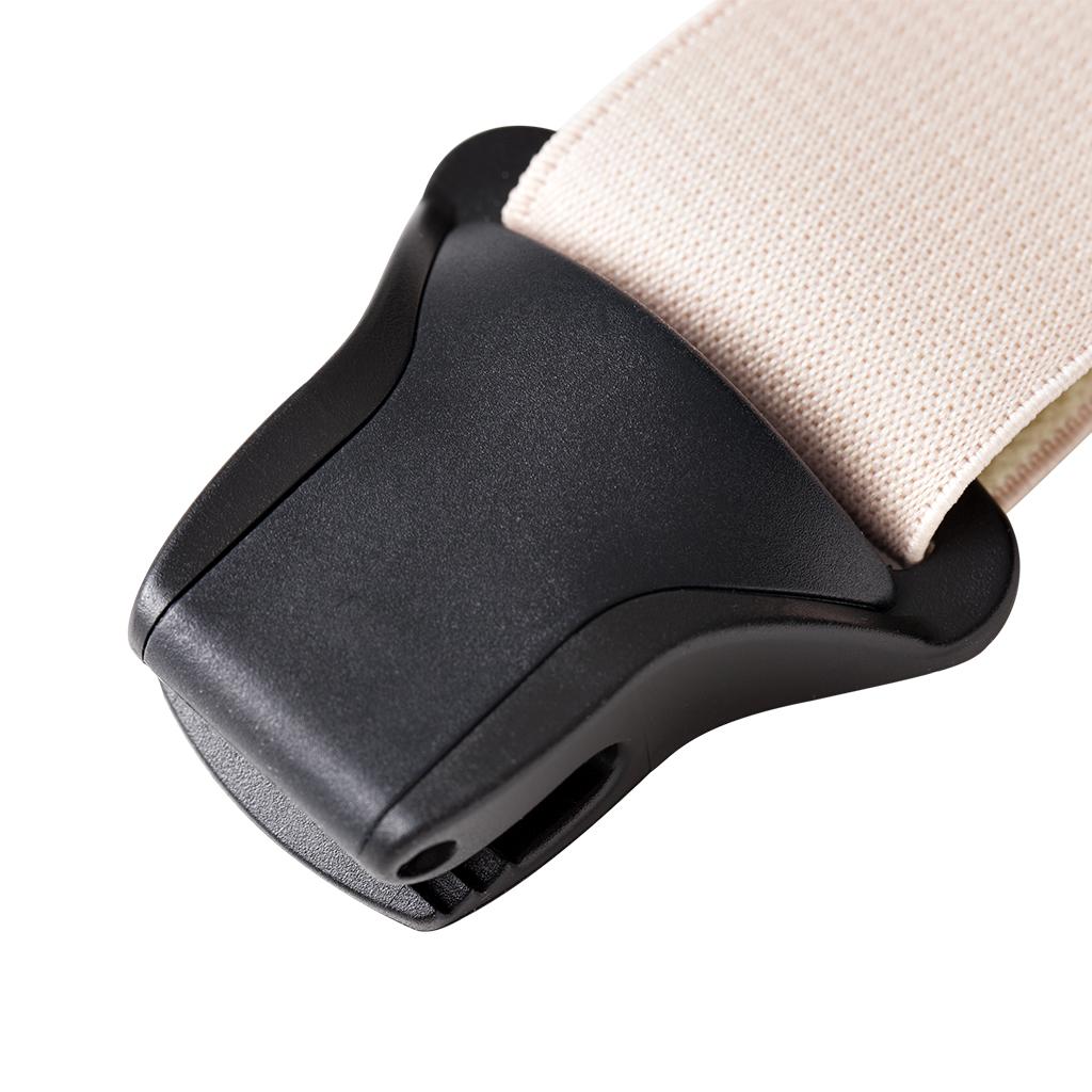 Undergarment Suspenders - Airport Friendly Clip