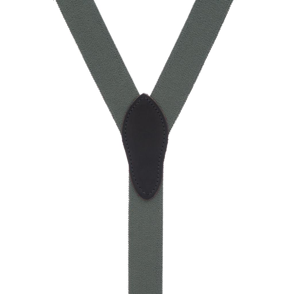 Belt Loop Rugged Comfort Suspenders
