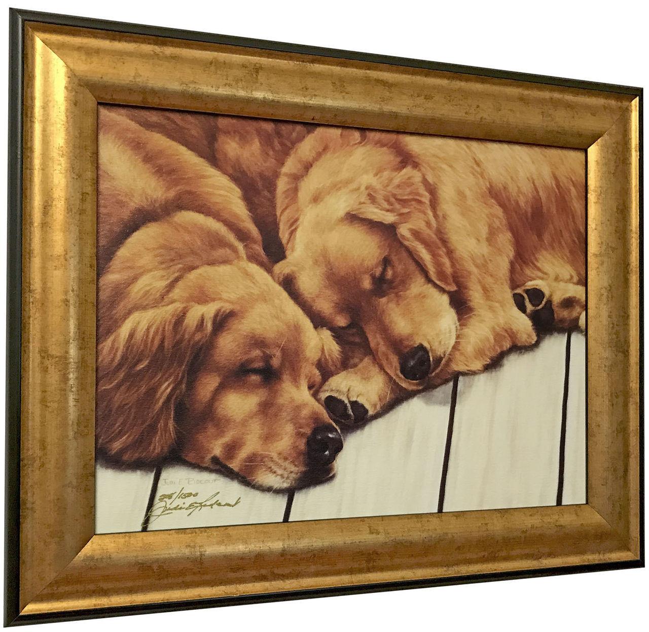 Judi rideout best buddies canvas framed le signed numbered judi rideout best buddies canvas framed le signed numbered jeuxipadfo Choice Image