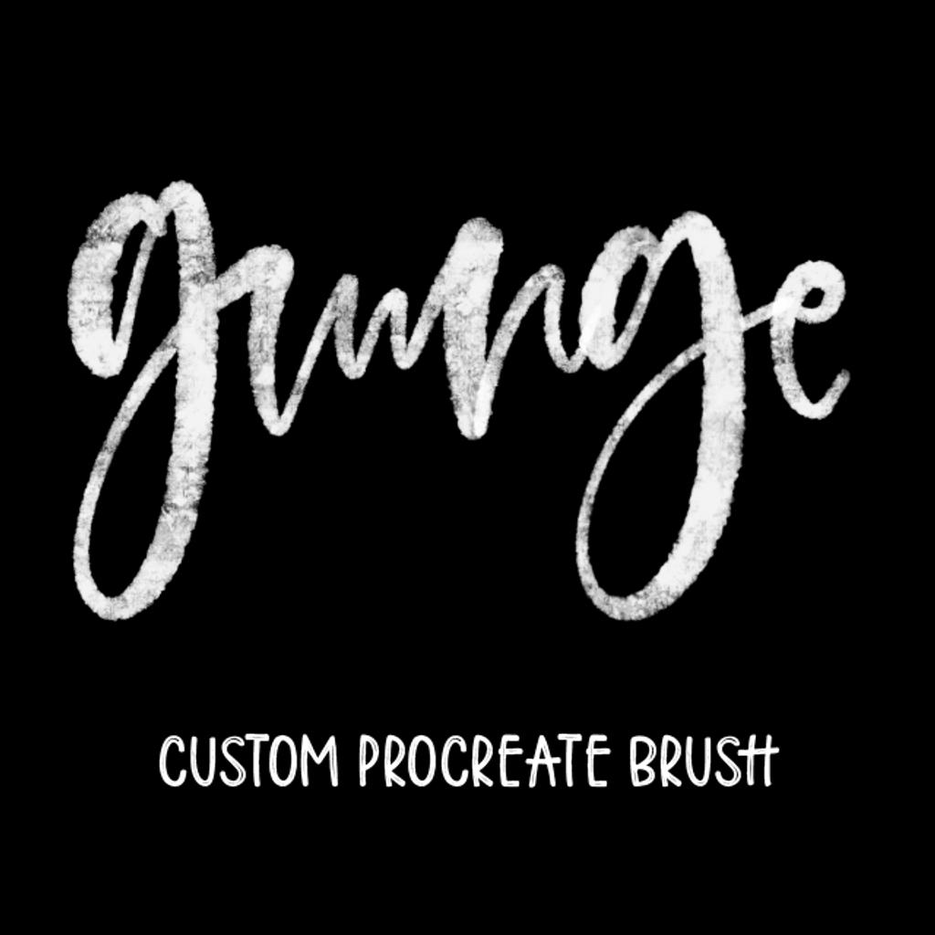 Grunge Brush