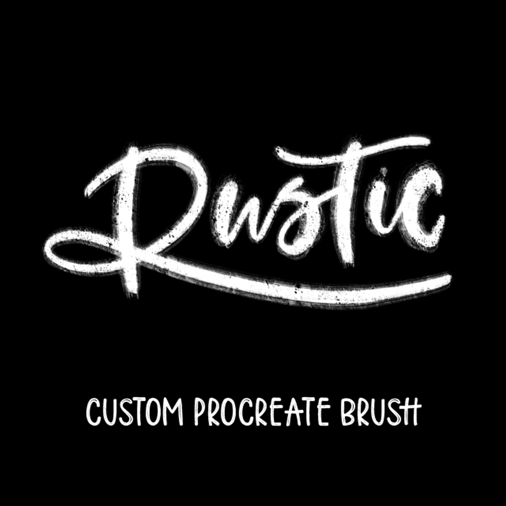 Rustic Brush