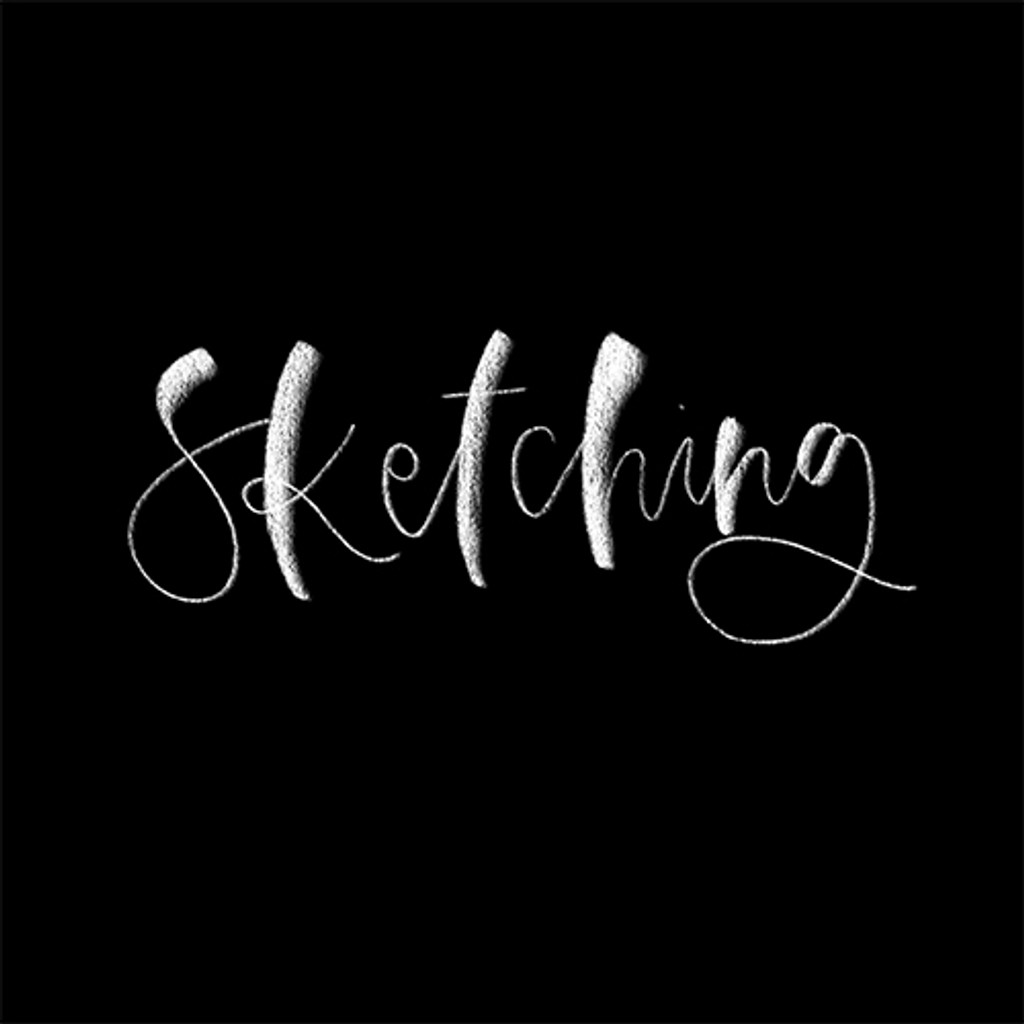 Sketching Brush