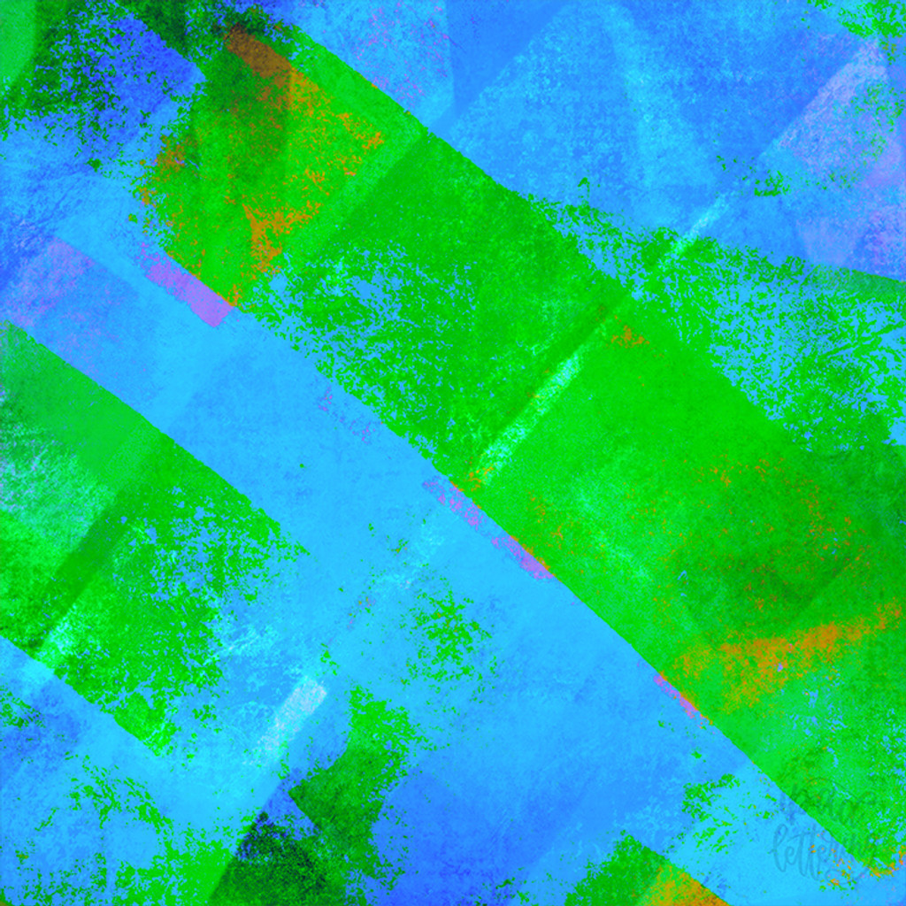 Abstract Backgrounds - Vol. 1