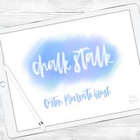 Chalk Stalk Brush