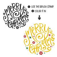 Christmas Ball Script