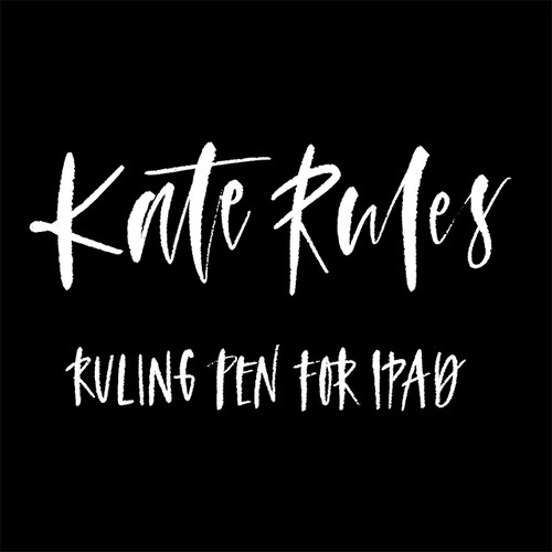 Kate Rules Brush