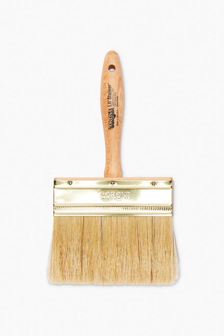 "Lil' Stainer 5"" Box Brush"