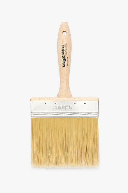 "Majesty 5"" Brush"