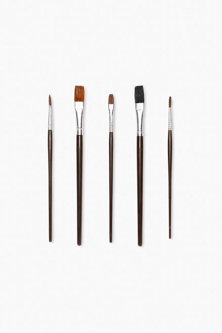 Artist Brush 5 pc. Set