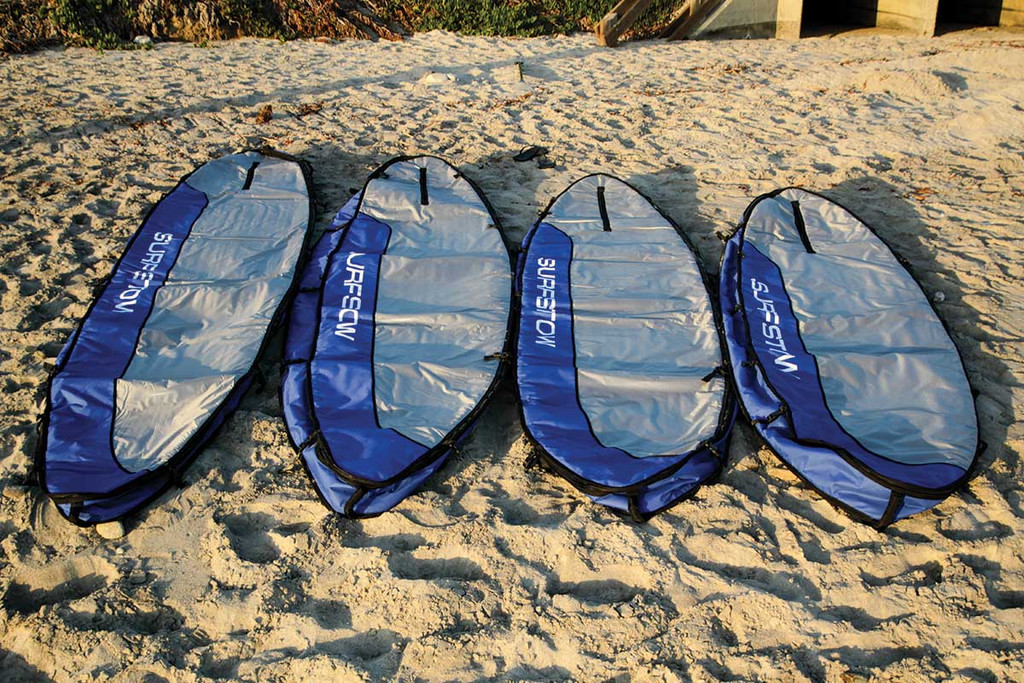 Deluxe Stand Up Paddle Board Travel Bag