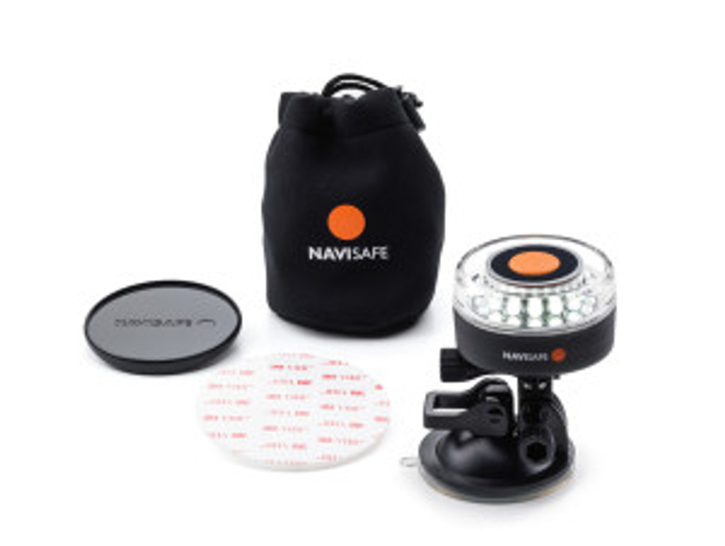 Navilight 360° 2NM w/Suction base-041