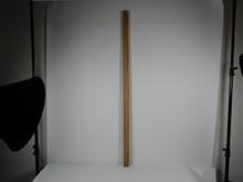 "Solid Teak Lumber Plank-7/8 x 1-3/4 x 48"" (4' feet)"