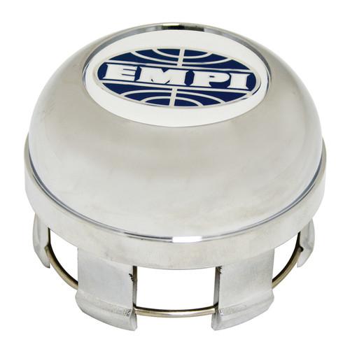 Empi 10-1096 Replacement Chrome Center Cap For 4-Spoke Wheel