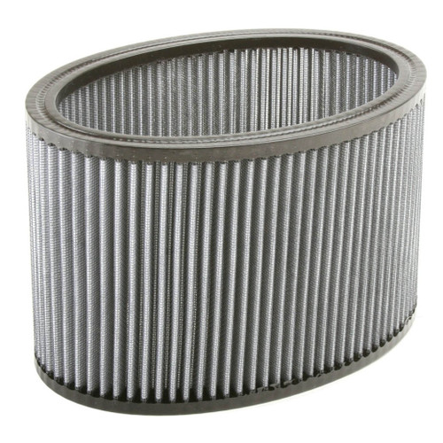 "Empi 43-6011 IDF & HPMX Oval Gauze Air Filter Element 4-1/2"" X 7"" X 6"" Each"