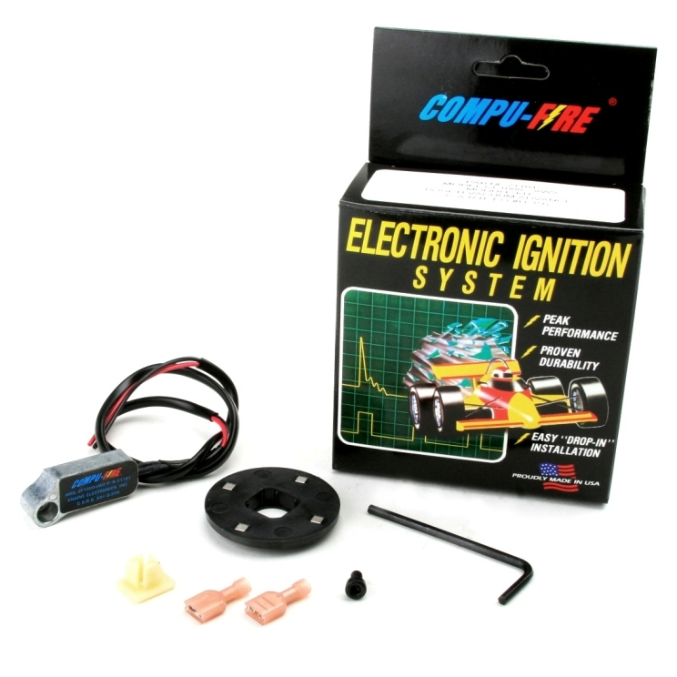 Compufire Electronic Ignition