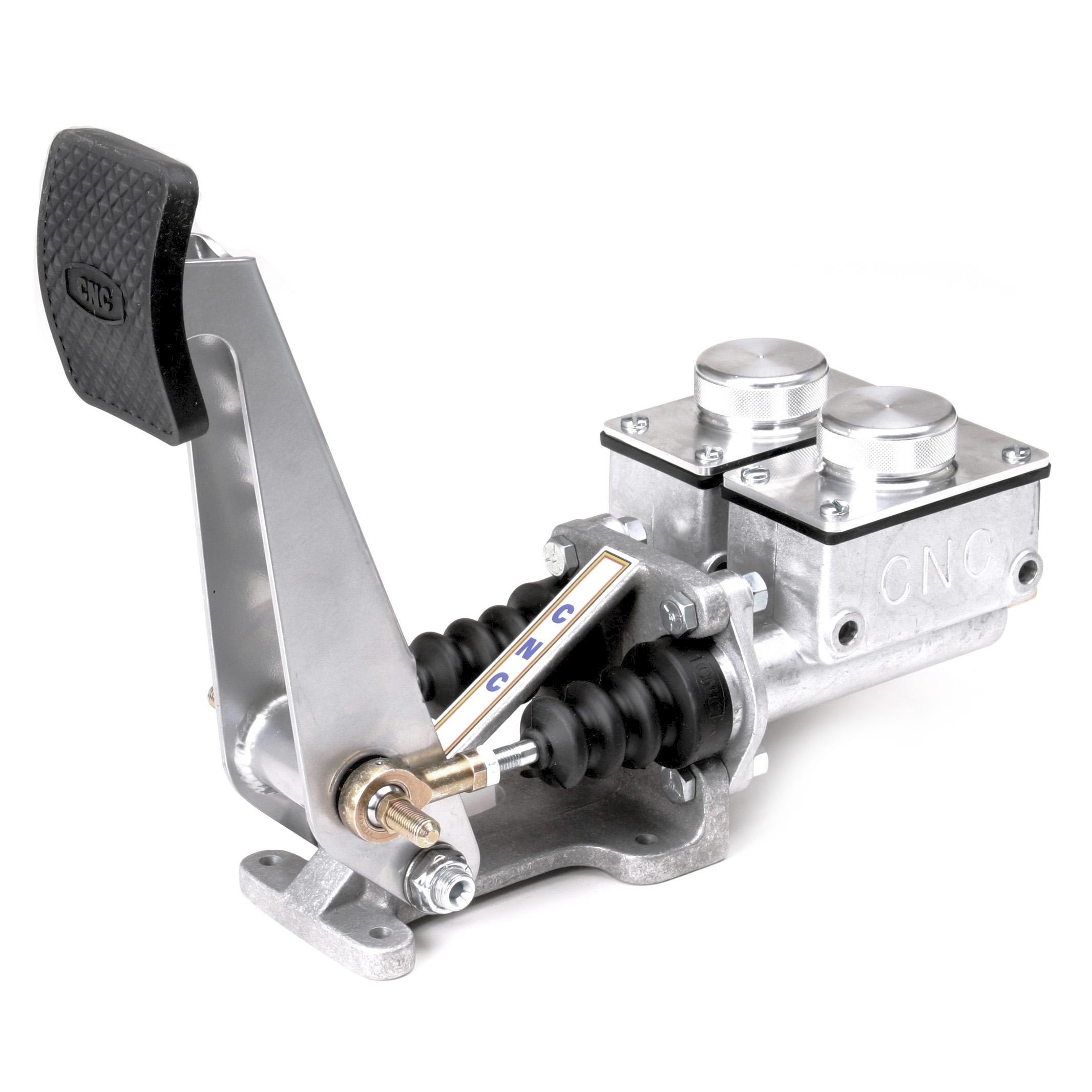 CNC Brake Pedals