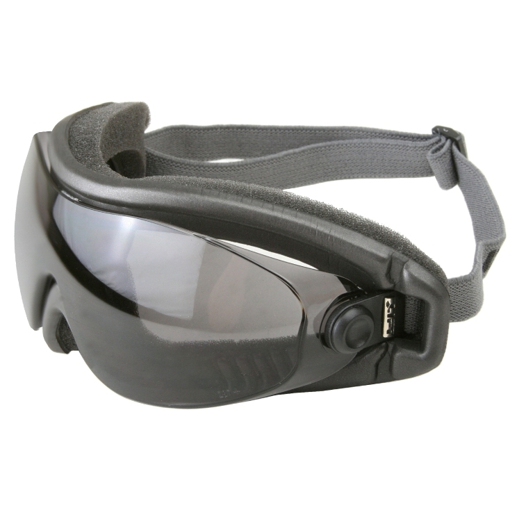 Safety Glasses & Eyewear
