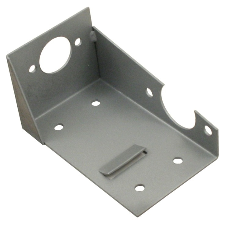 Pedal & Shifter Mounting Box