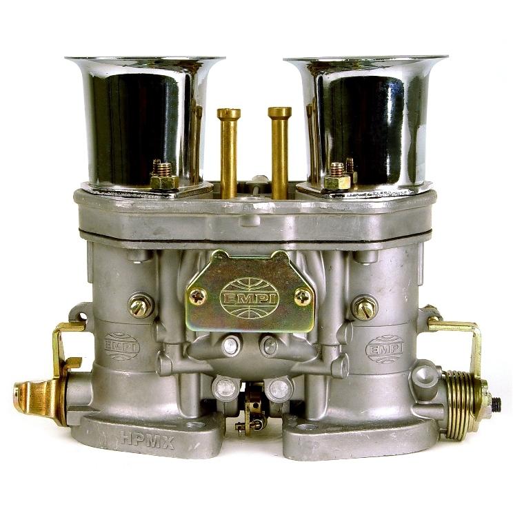 Intake & Fuel Components