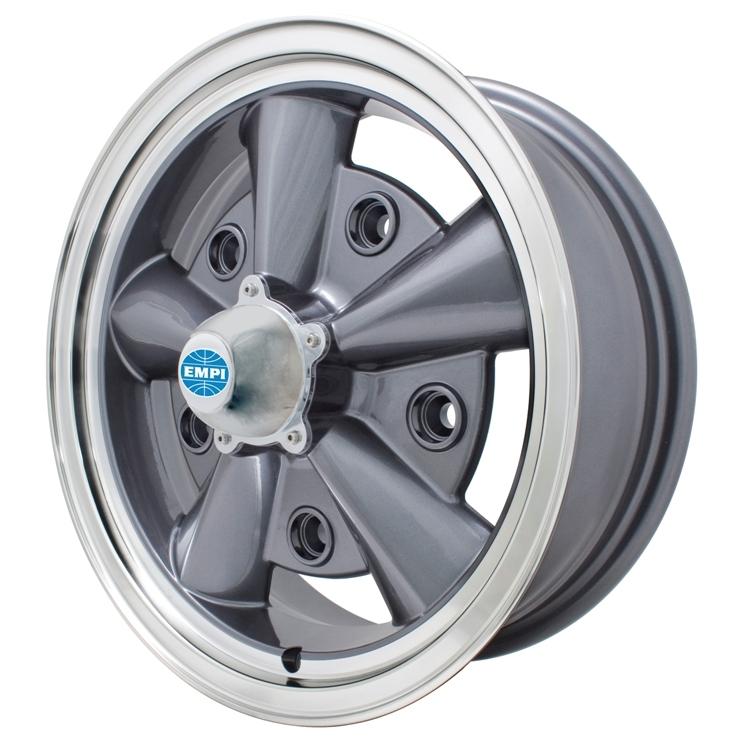 Empi 5 Rib Vw Wheels