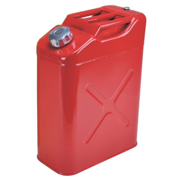 Jerry Can & Jerry Can Holder