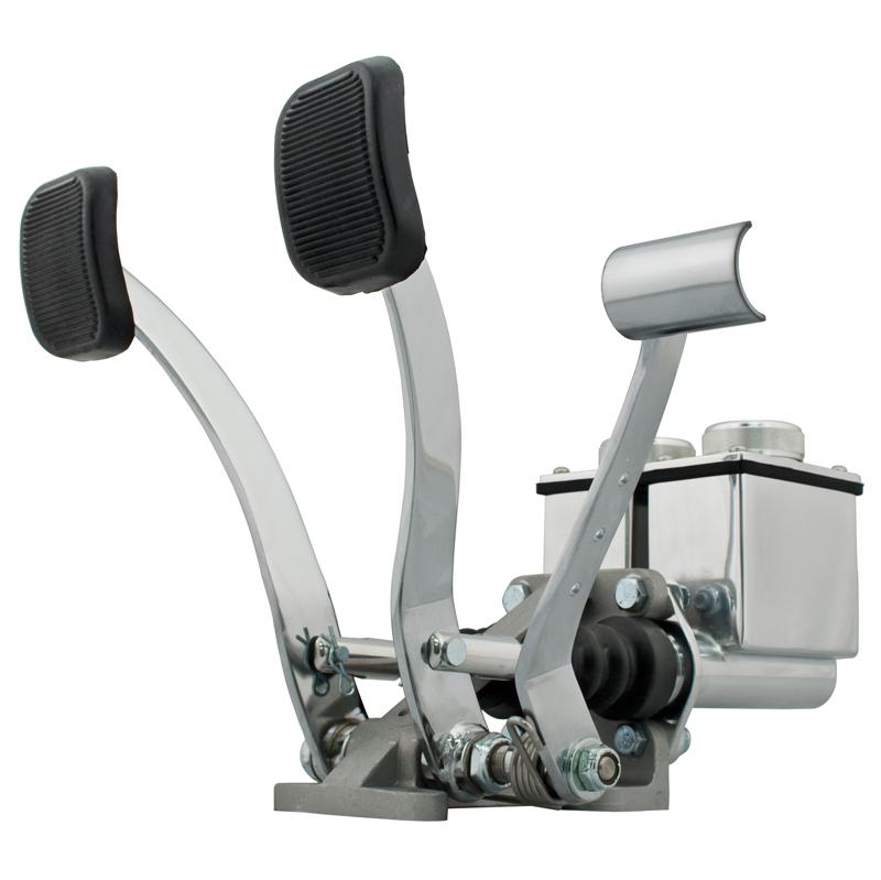 Empi Hydraulic Pedals