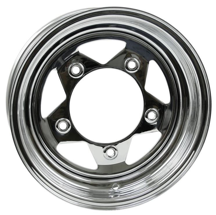 Steel Spoke Vw Baja Bug Wheels