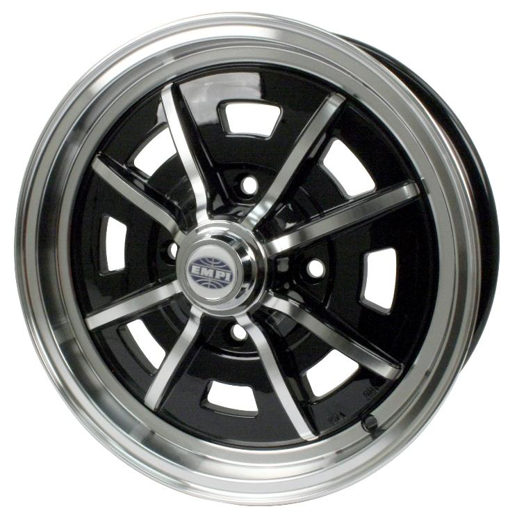 Empi Sprintstar Vw Wheels
