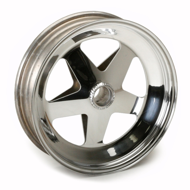 CMS Spindle Mount Wheels