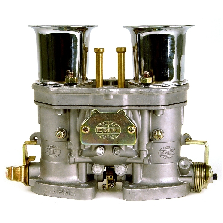 EMPI HPMX & EPC Carburetors