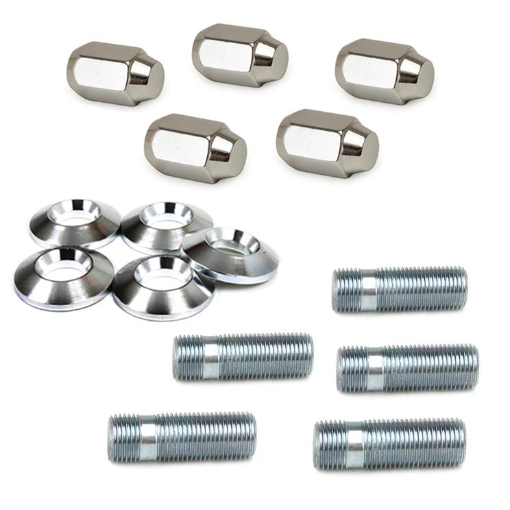 Wheel Lug & Stud Kits