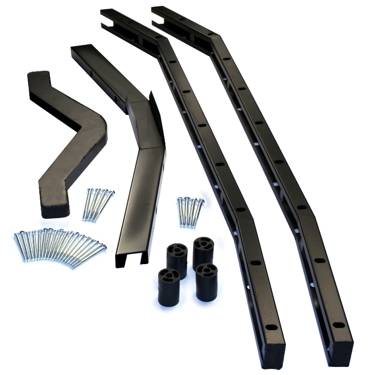 Manx Dune Buggy Lift Kits & Roll Cages