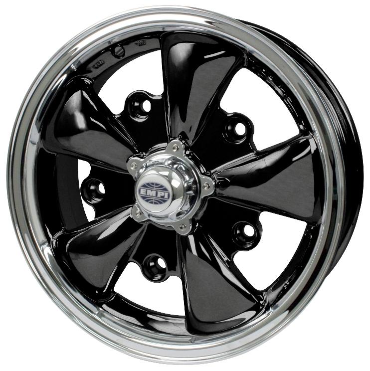 Wheels & Rims