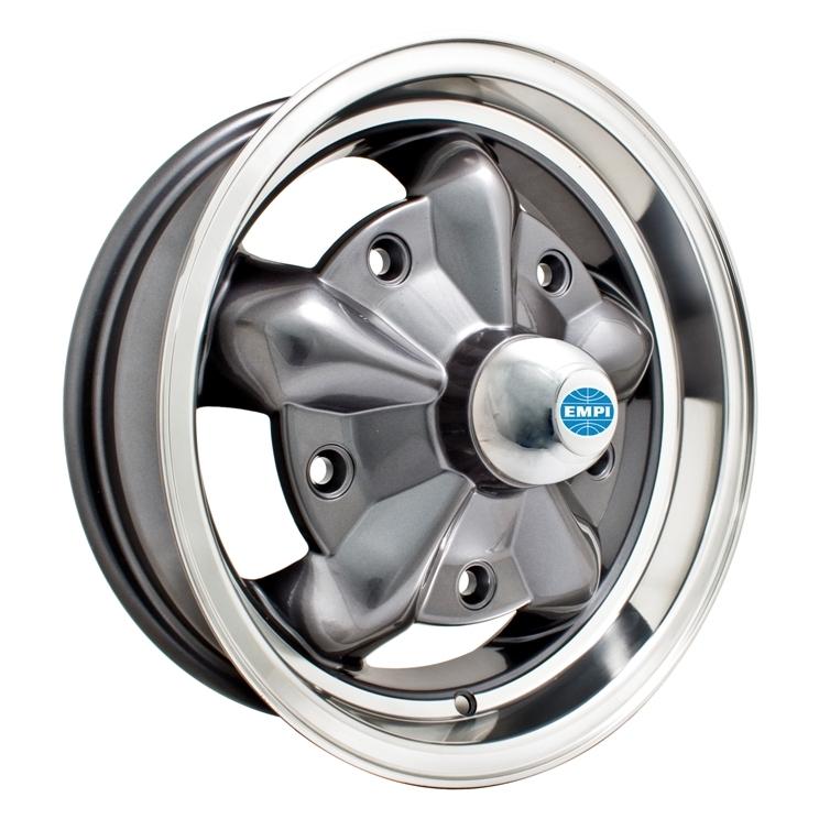 Empi Torque Star Vw Wheels