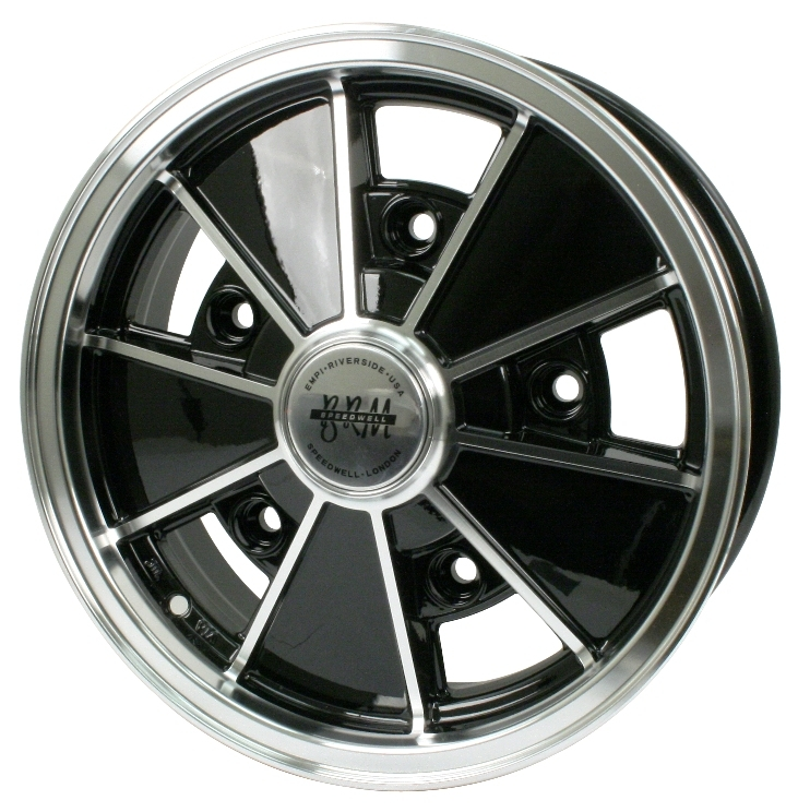 Empi BRM Vw Wheels