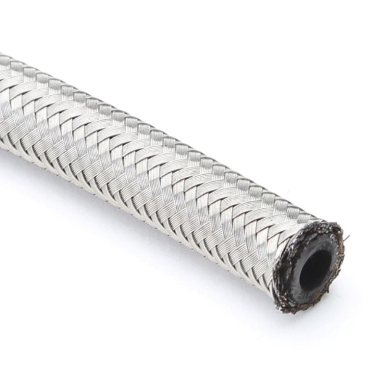 AN Hose & Stainless Steel