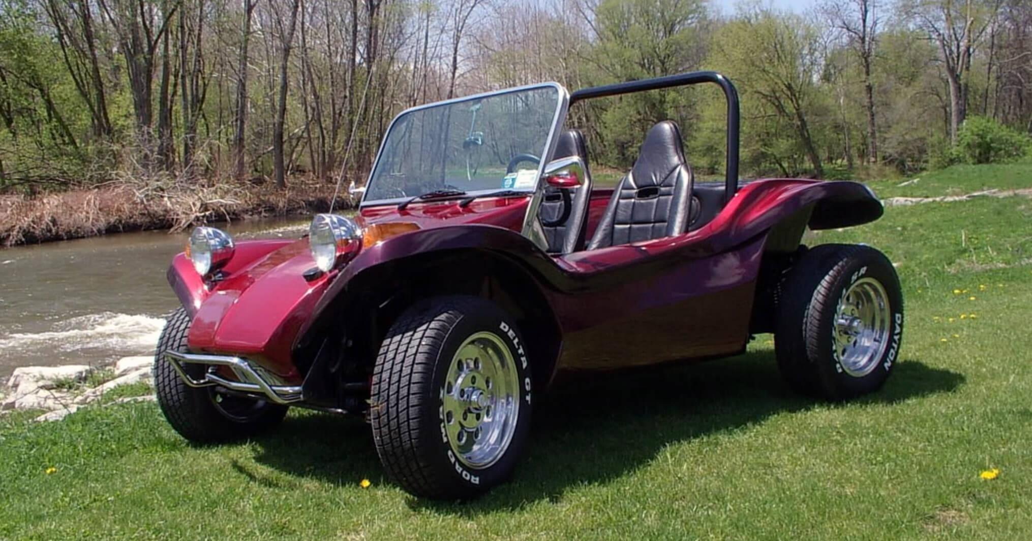Dune Buggy Bumpers : Manx dune buggy parts mooreparts