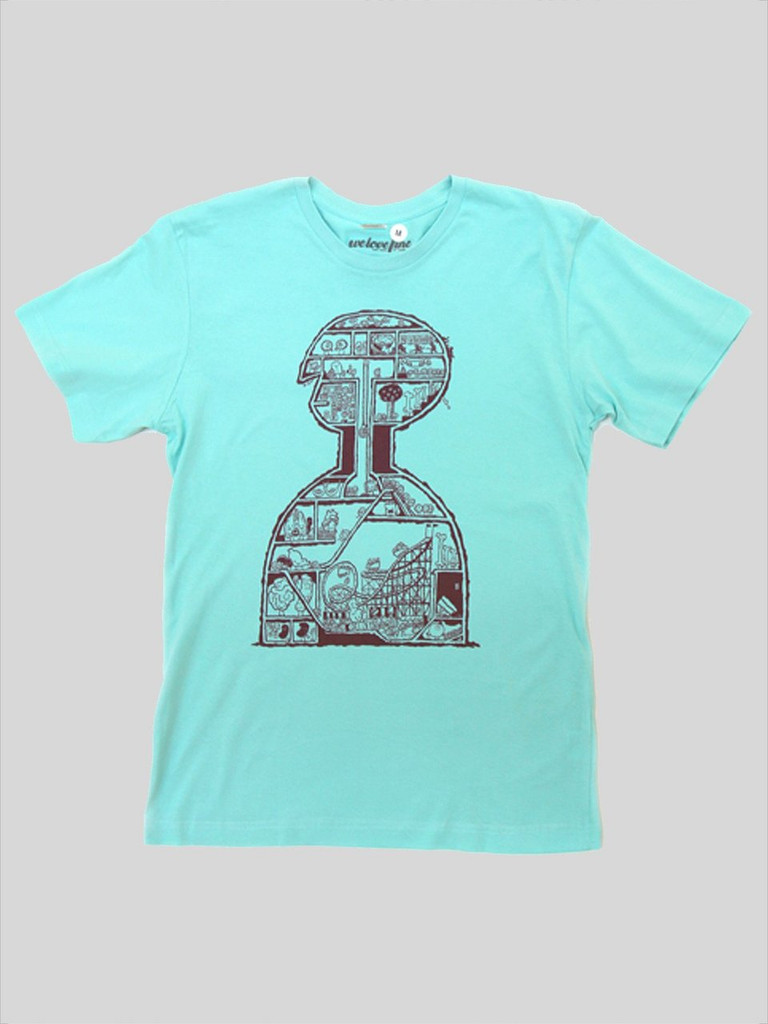 Body House Shirt