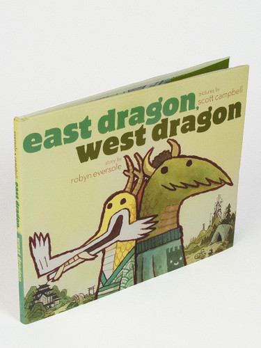 East Dragon, West Dragon