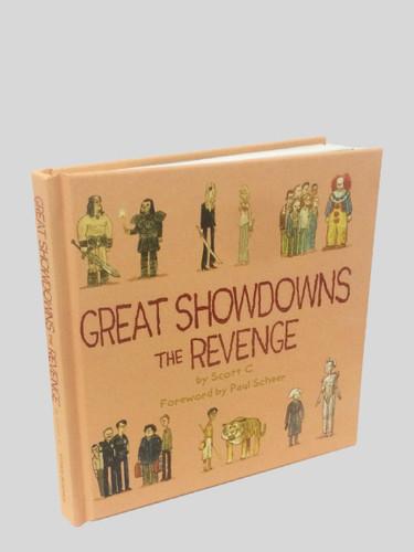 Great Showdowns The Revenge