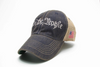We the People Trucker mesh back is an great addition to any collection.