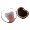 Heart FLII Selfie Ring Light (Rechargeable)