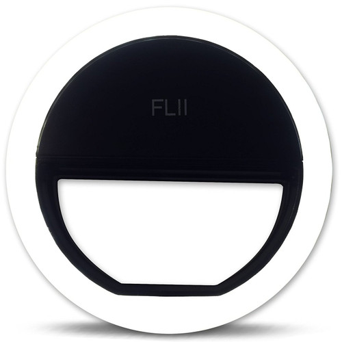 FLII Battery Operated Selfie Ring Light
