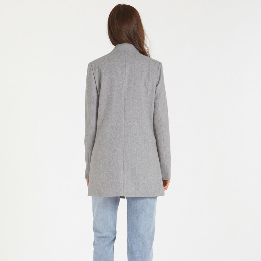 Women's Jackets Australia | Nieve Coat | AMELIUS