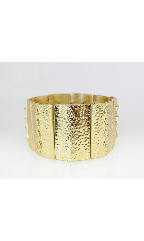 Women's Accessories | FB2581 - Gold Bracelet | FAB