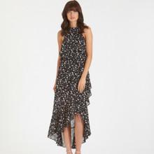 Women's Dresses | Marni Print Dress Midi | AMELIUS