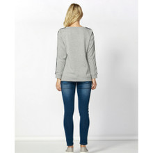 Women's Tops  | Harley Sweater | BETTY BASICS
