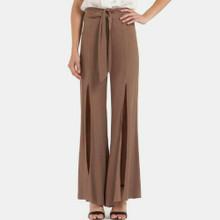 Women's Pants | Solane Palazzo Pant | AMELIUS