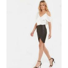 Women's Skirts   Nero Skirt   AMELIUS