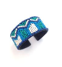Women's Jewellery | FB2299 -ELASTICATED WOODEN BRACELET | FAB